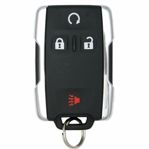 for 15-18 Chevy Silverado Key Fob Keyless Entry Remote 4 Button w//Remote Start